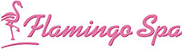 Flamingo spa logo