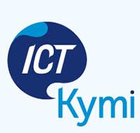ICT Kymi logo